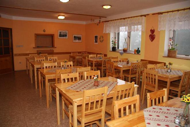 Horská chata Spartak foto 3