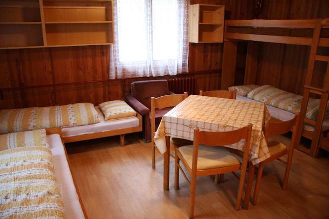 Horská chata Spartak foto 5