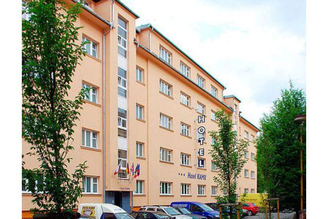Hotel KAMU***Garni foto 1