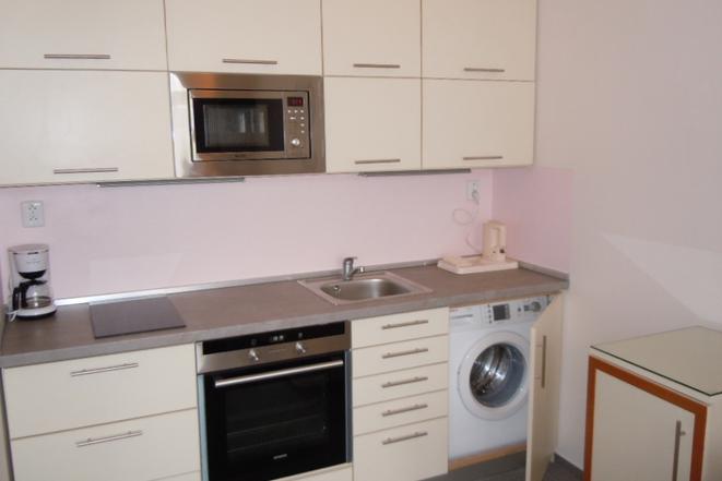 Apartments Vyšehrad foto 1