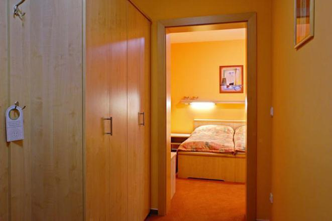 SEMINÁRNÍ HOTEL AKADEMIE Naháč foto 5