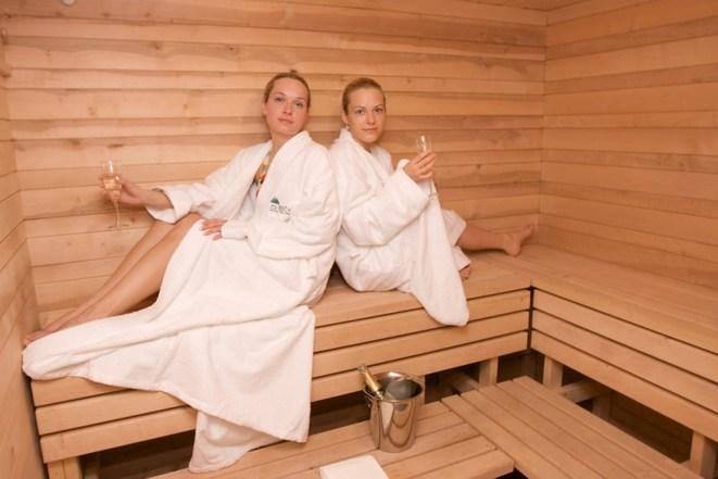 Bečva Villa Resort foto 2