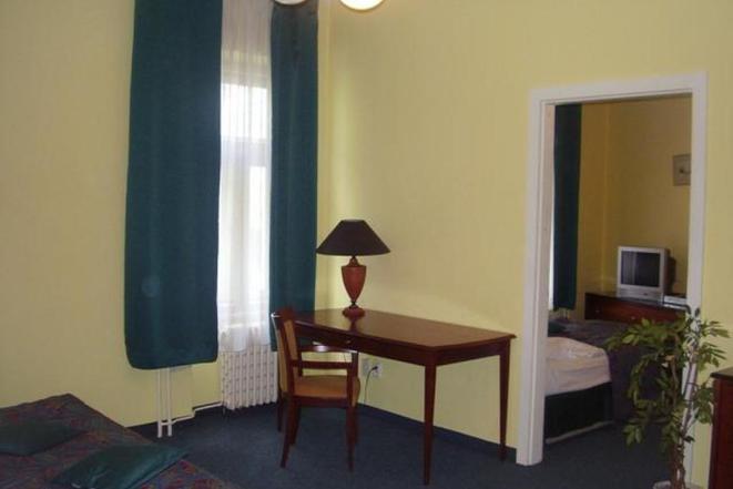 Hotel Gregory foto 5