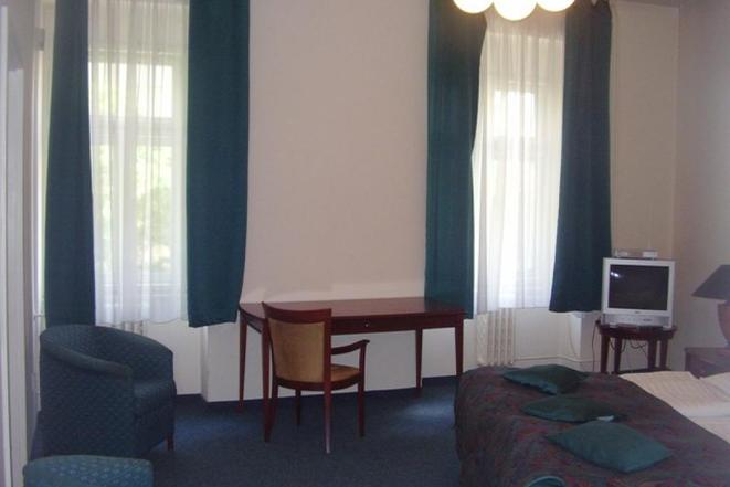 Hotel Gregory foto 7