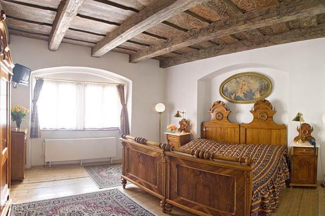 Hotel Waldstein foto 2