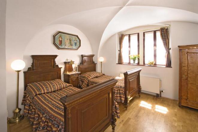 Hotel Waldstein foto 3