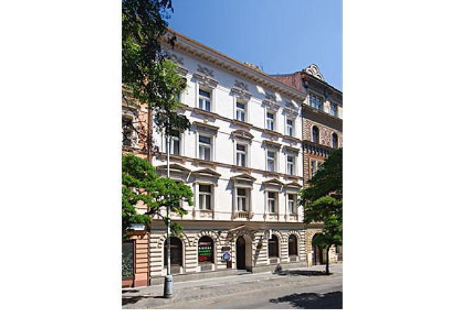 Hotel Sofia foto 1