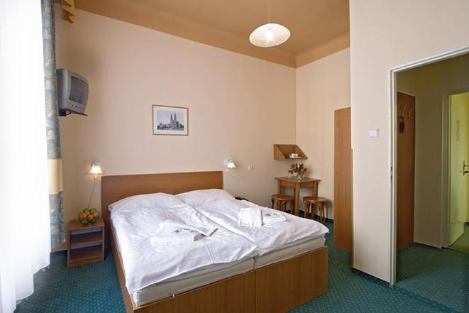 Hotel Sofia foto 4
