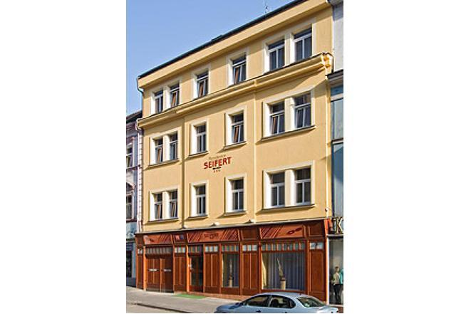 Hotel Residence Seifert foto 1
