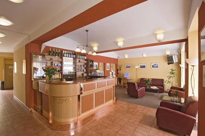 Hotel Residence Seifert foto 4