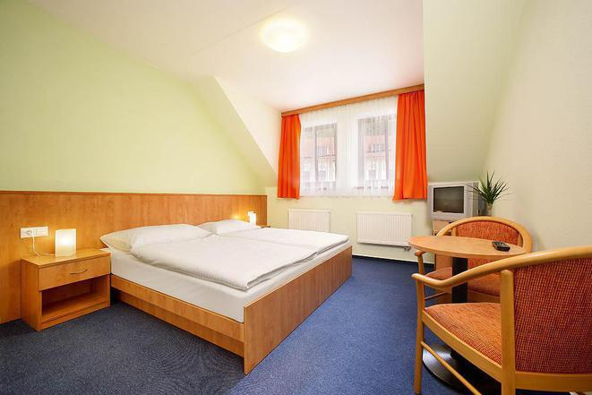 Hotel Záviš z Falkenštejna foto 3