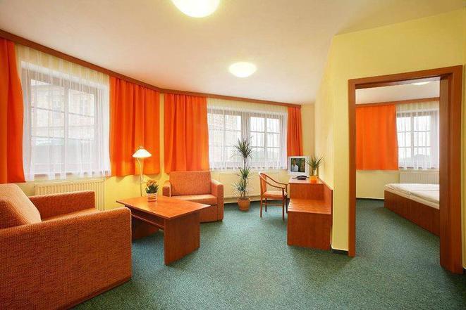 Hotel Záviš z Falkenštejna foto 2