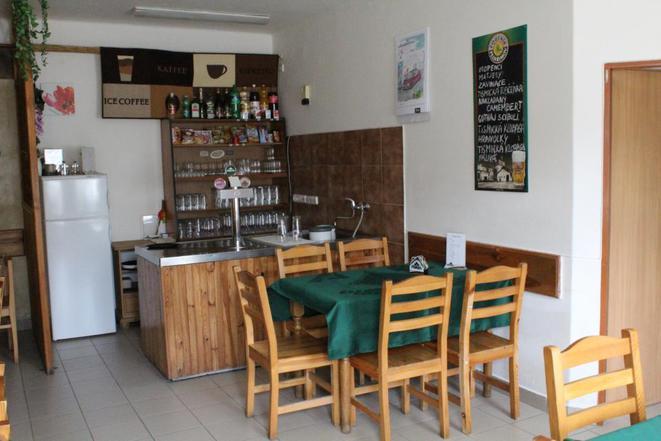 Penzion Pod Skalou foto 7