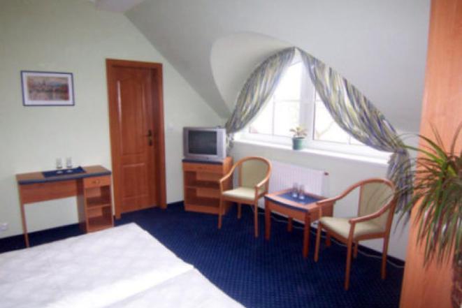 Hotel Kolonie foto 5