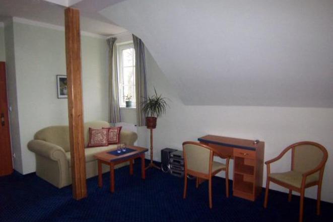 Hotel Kolonie foto 6