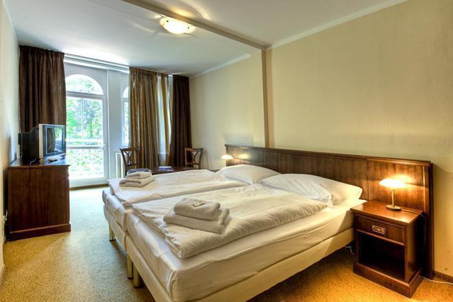 Hotel Villa Gloria foto 14