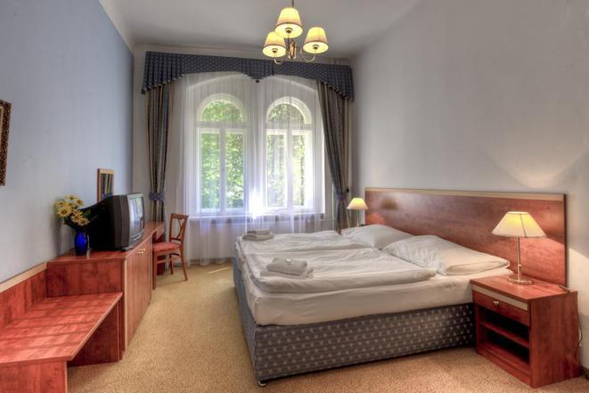 Hotel Villa Gloria foto 12