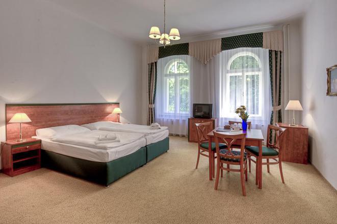 Hotel Villa Gloria foto 11