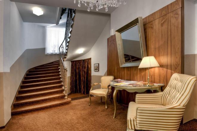 Hotel Villa Gloria foto 9