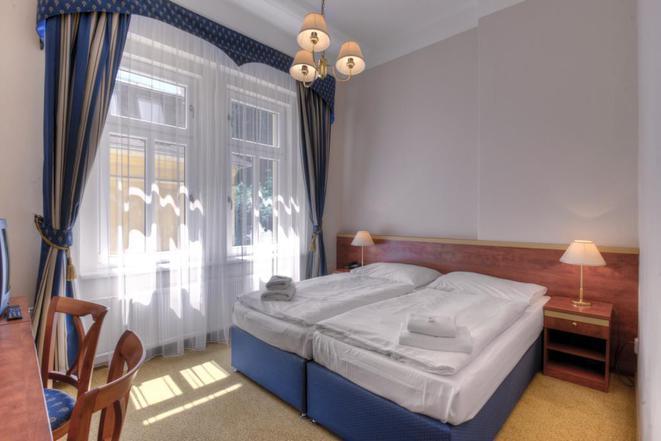 Hotel Villa Gloria foto 8