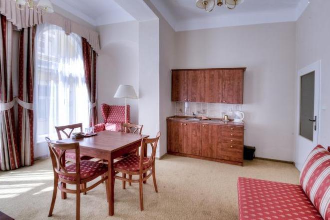 Hotel Villa Gloria foto 4