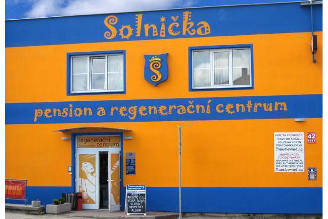 Pension a regenerační centrum Solnička foto 1
