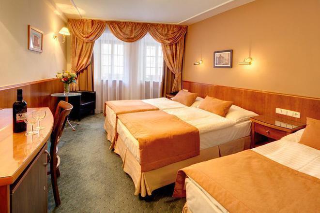 Hotel Clementin foto 9