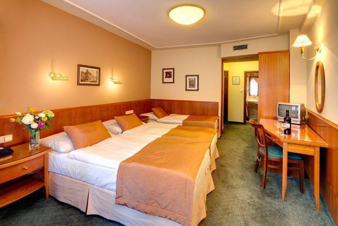 Hotel Clementin foto 7