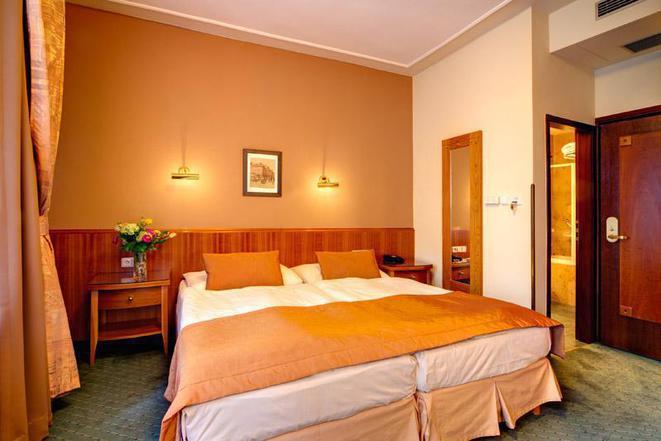 Hotel Clementin foto 11