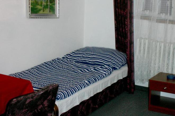 Hotel Bakalář foto 3
