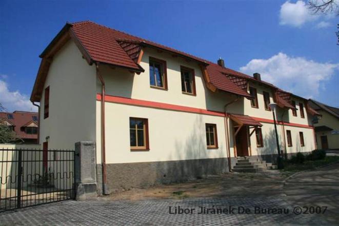 Penzion Bartoň foto 2