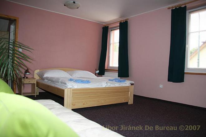 Penzion Bartoň foto 8