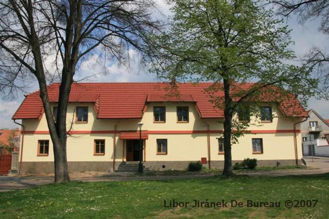 Penzion Bartoň foto 3