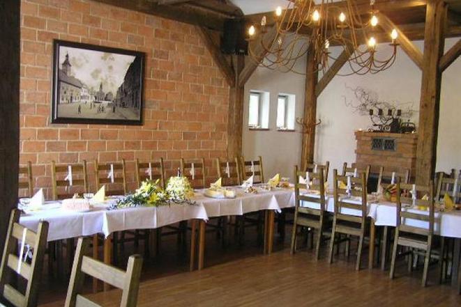 Penzion-restaurant Novopacké sklepy foto 3