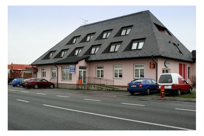 Motel Oseček foto 1