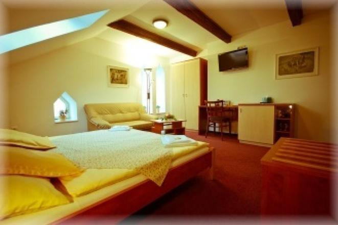 Hotel Jičín foto 9