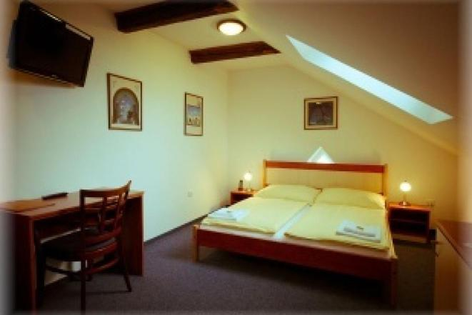 Hotel Jičín foto 6