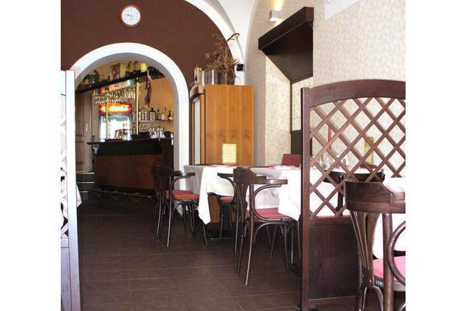 Restaurace a penzion U Hrabala foto 4
