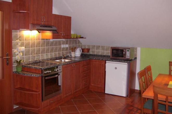 Apartman Lípa Lipno  foto 8