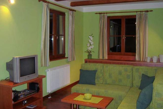 Apartman Lípa Lipno  foto 5