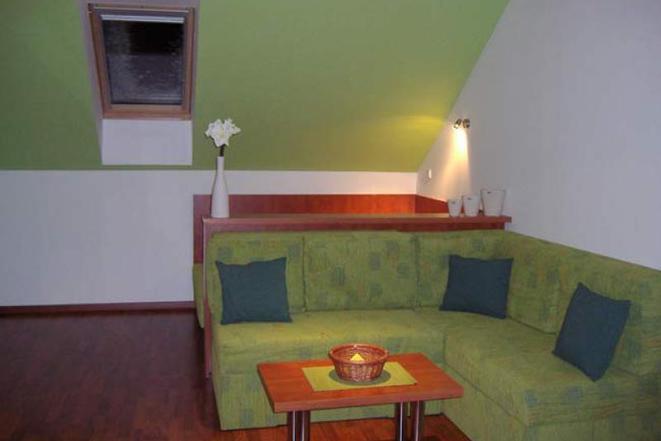 Apartman Lípa Lipno  foto 9