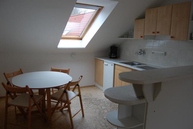 Apartmány U starého Labe foto 6