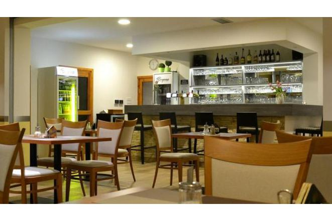 BERGAMO Restaurant Penzion foto 6