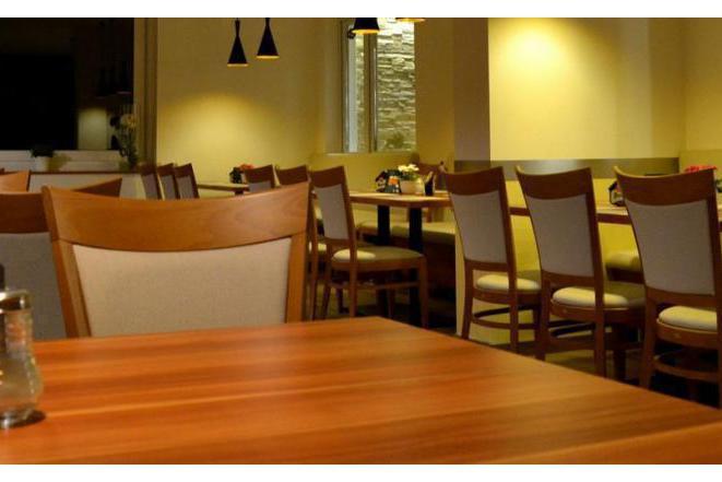 BERGAMO Restaurant Penzion foto 5