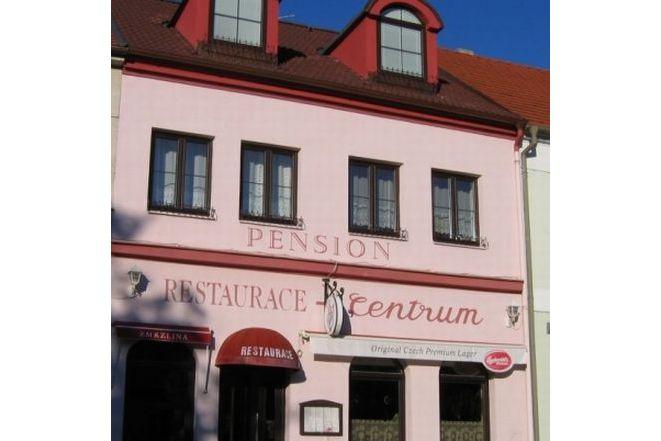 Pension Restaurace CENTRUM foto 1
