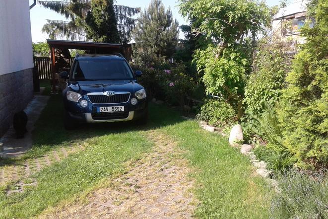 Penzion Ježková foto 21