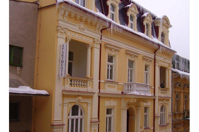 Jaroslava Kleinová - Penzion U zlaté koruny foto 1