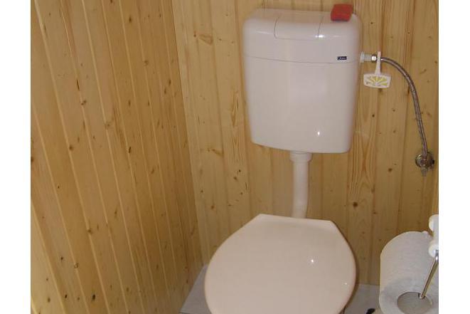 letni wc