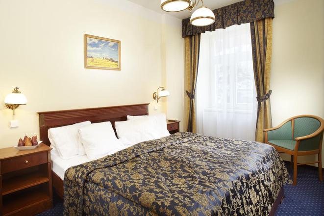 Orea hotels Anglický dvůr foto 2