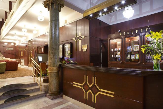 Orea hotels Anglický dvůr foto 3